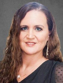 Erin Elaine Thomas